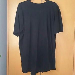 Casual Industrees Shirts - Casual Industrees Men's 2XL T-SHIRT WA LOGO